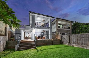 Picture of 8 Salisbury Street, Coorparoo QLD 4151