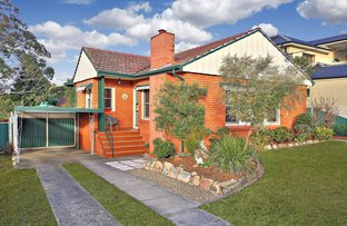 11 Brockman Avenue, Revesby Heights NSW 2212