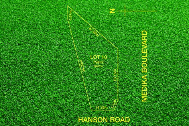 Picture of 220 Hanson Road, MANSFIELD PARK SA 5012