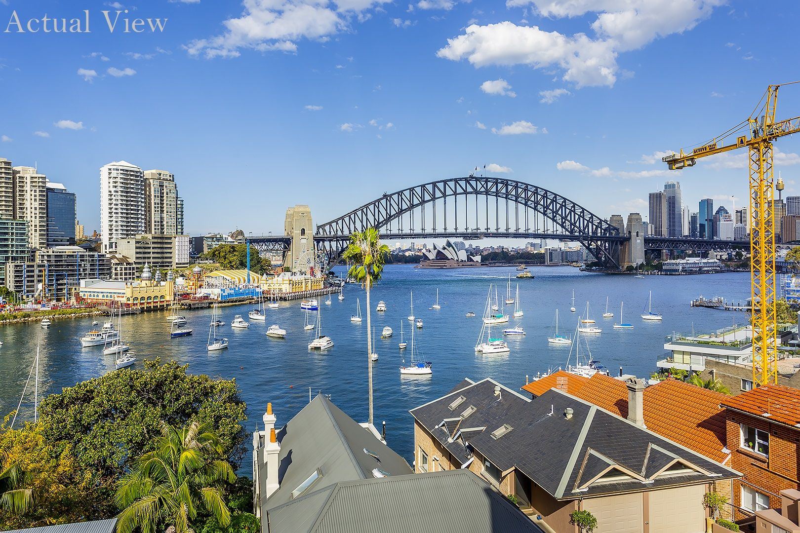 5/12 Bay View St, McMahons Point NSW 2060, Image 0