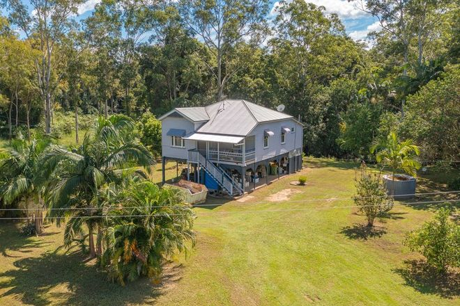 Picture of 211 Madill Road, TANDUR QLD 4570