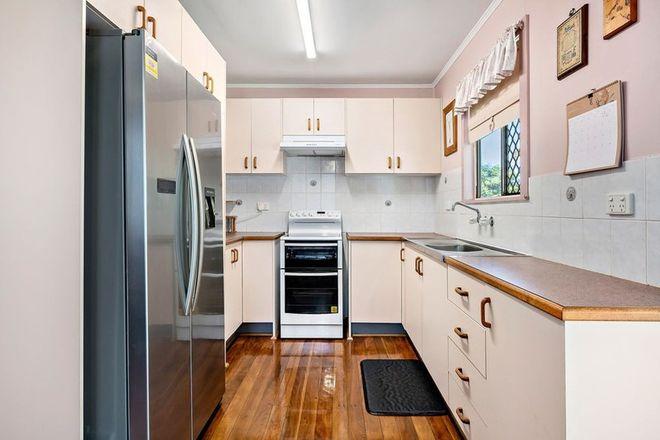 Picture of 92 Hercules Street, KIPPA-RING QLD 4021