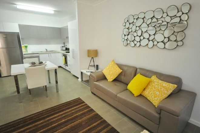 Picture of 22/16 Smith Street, SOUTH HEDLAND WA 6722