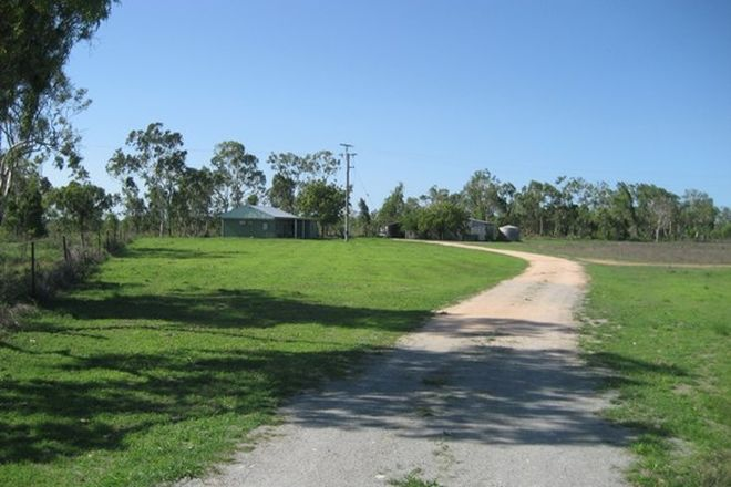 Picture of 25378 Bruce Highway, GUMLU QLD 4805