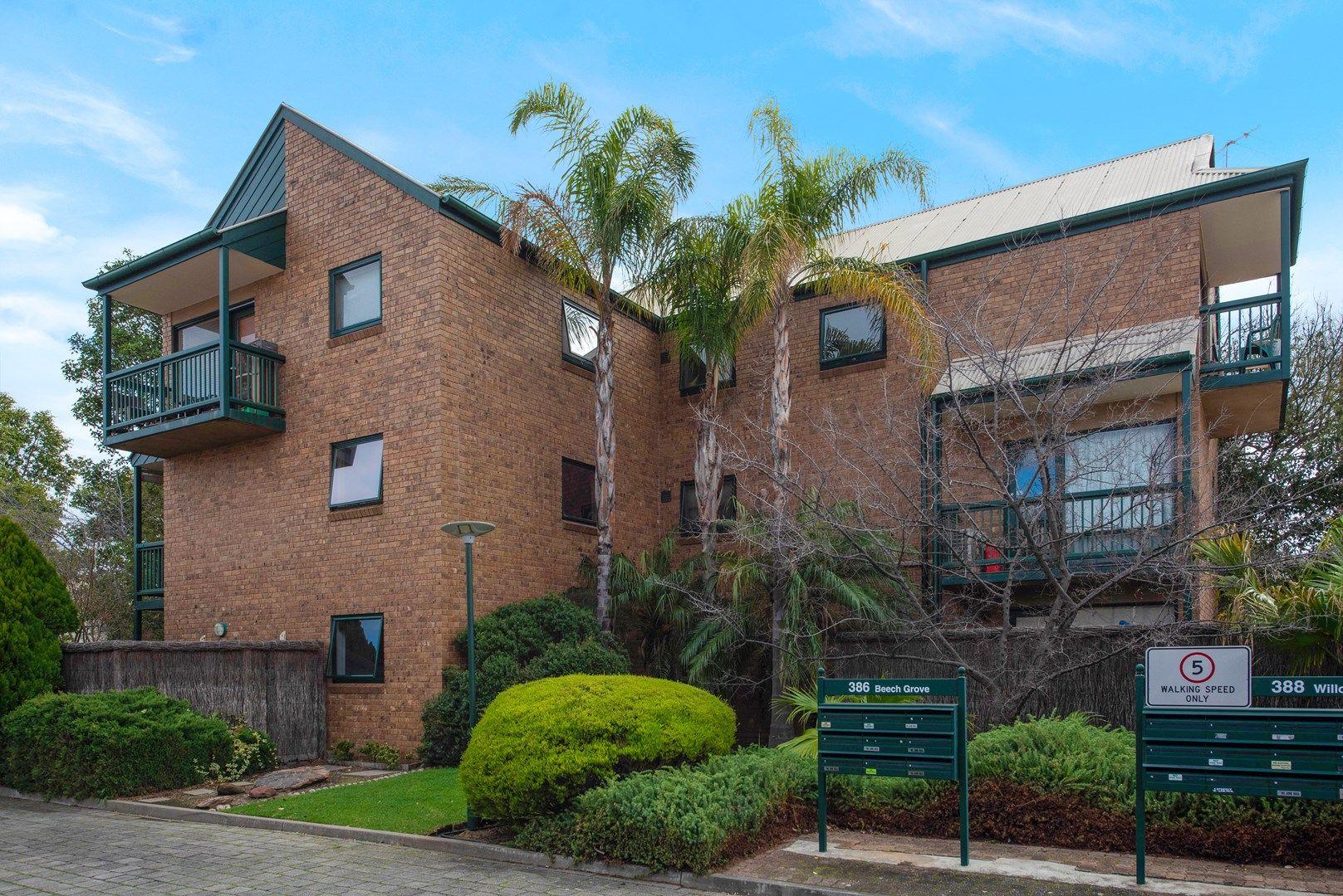 5/386 Carrington Street, Adelaide SA 5000, Image 0