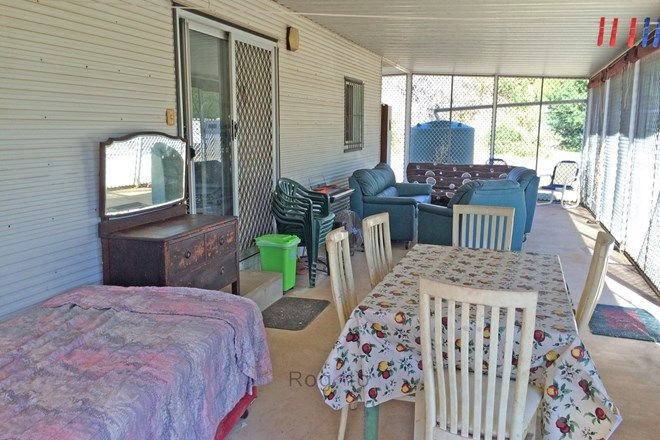 Picture of 30 Tower Street, CHILLAGOE QLD 4871