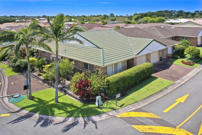 Picture of Unit 70/19 Arwen St, MAROOCHYDORE QLD 4558