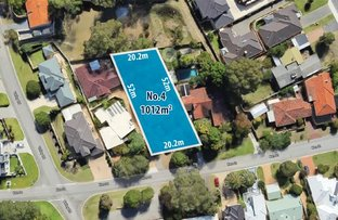 Picture of 4 Ken Street, Wembley Downs WA 6019