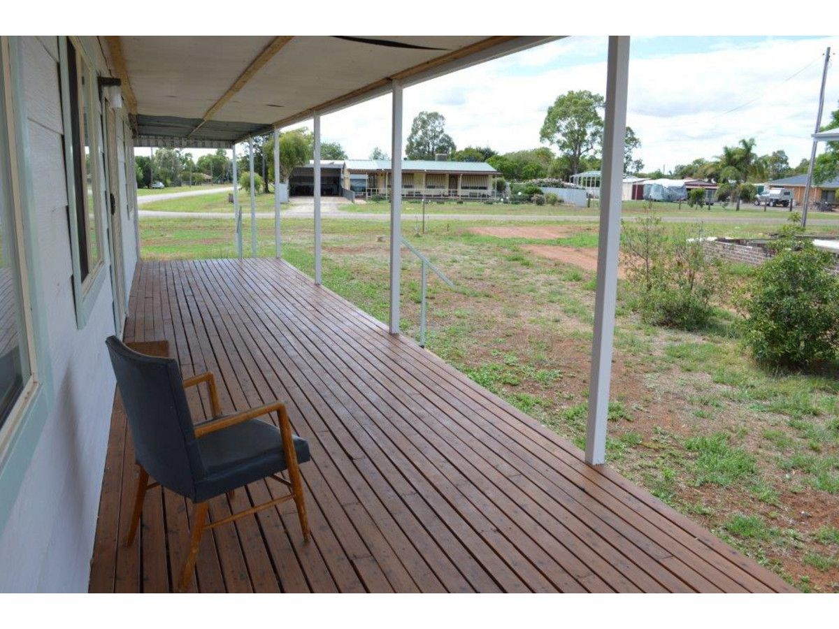 21 Poole Street, Curlewis NSW 2381, Image 1