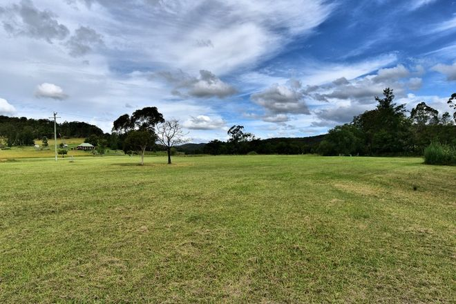 Picture of Great North Road, LAGUNA NSW 2325