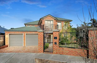 Picture of 3 Joan Court, Bacchus Marsh VIC 3340