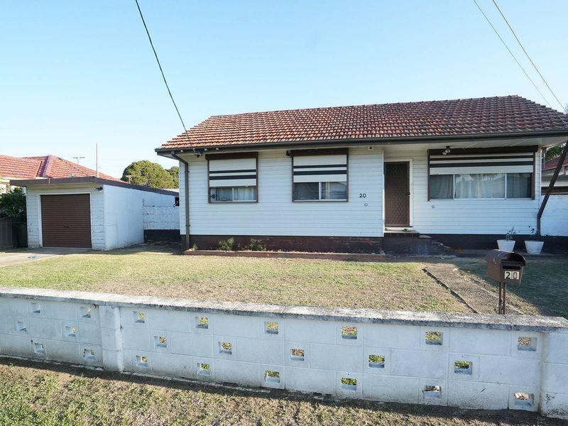 20 Kiora St, Canley Heights NSW 2166, Image 1
