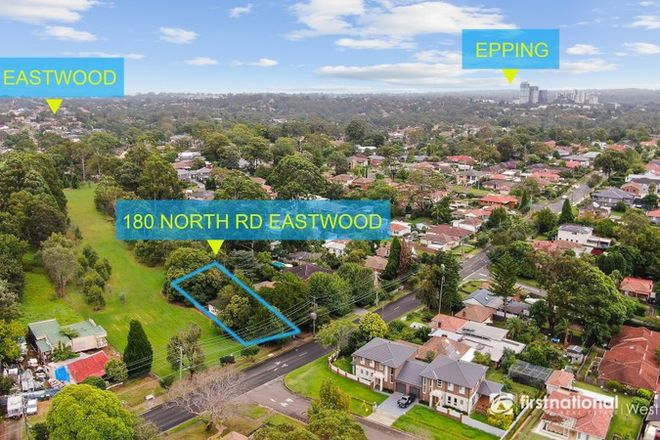 Picture of 180 North Road, EASTWOOD NSW 2122