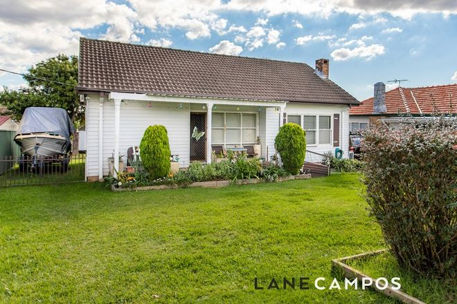 Picture of 6 Lovell Parade, SHORTLAND NSW 2307