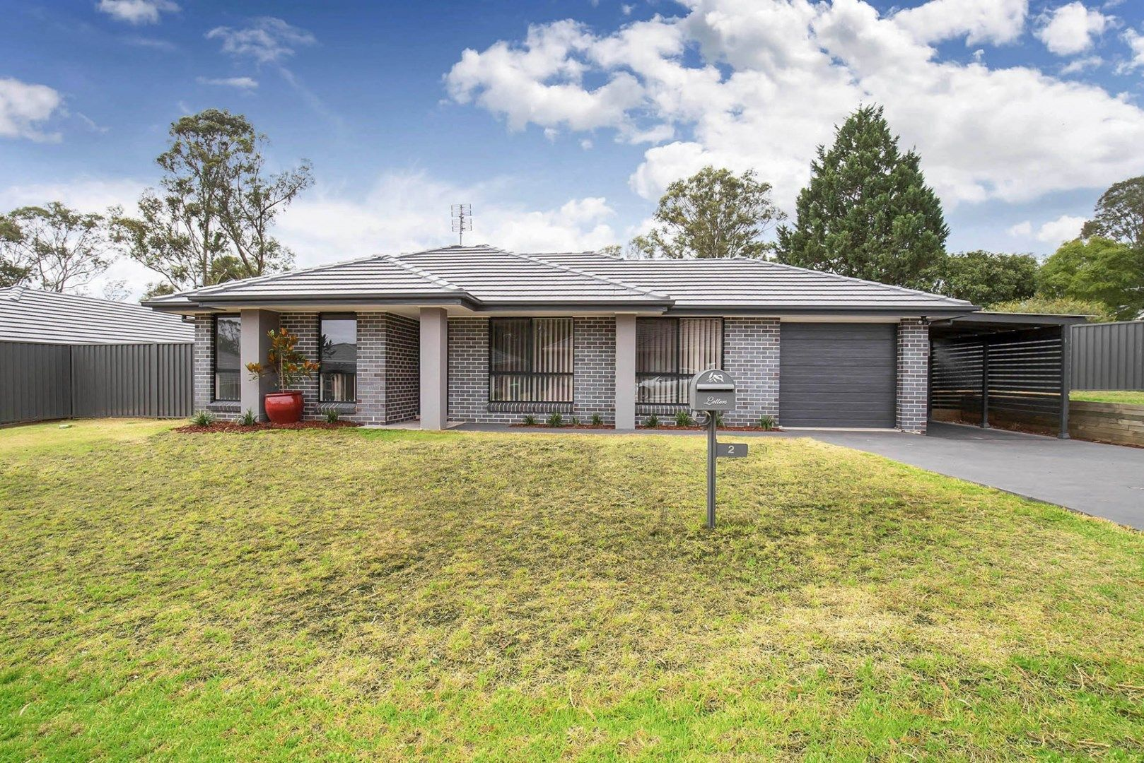 2 Blue Gum Place, Tahmoor NSW 2573, Image 0