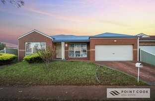 Picture of 10 Finchley Road, Point Cook VIC 3030