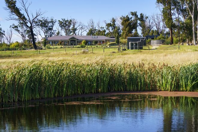 Picture of 128 Collins Road, YARRAM VIC 3971