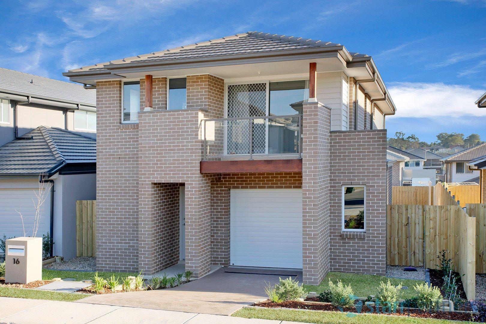 16 Grattan Road, Kellyville NSW 2155, Image 0