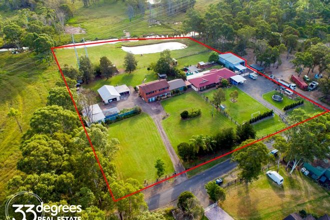 Picture of 35 Junction Road, RIVERSTONE NSW 2765