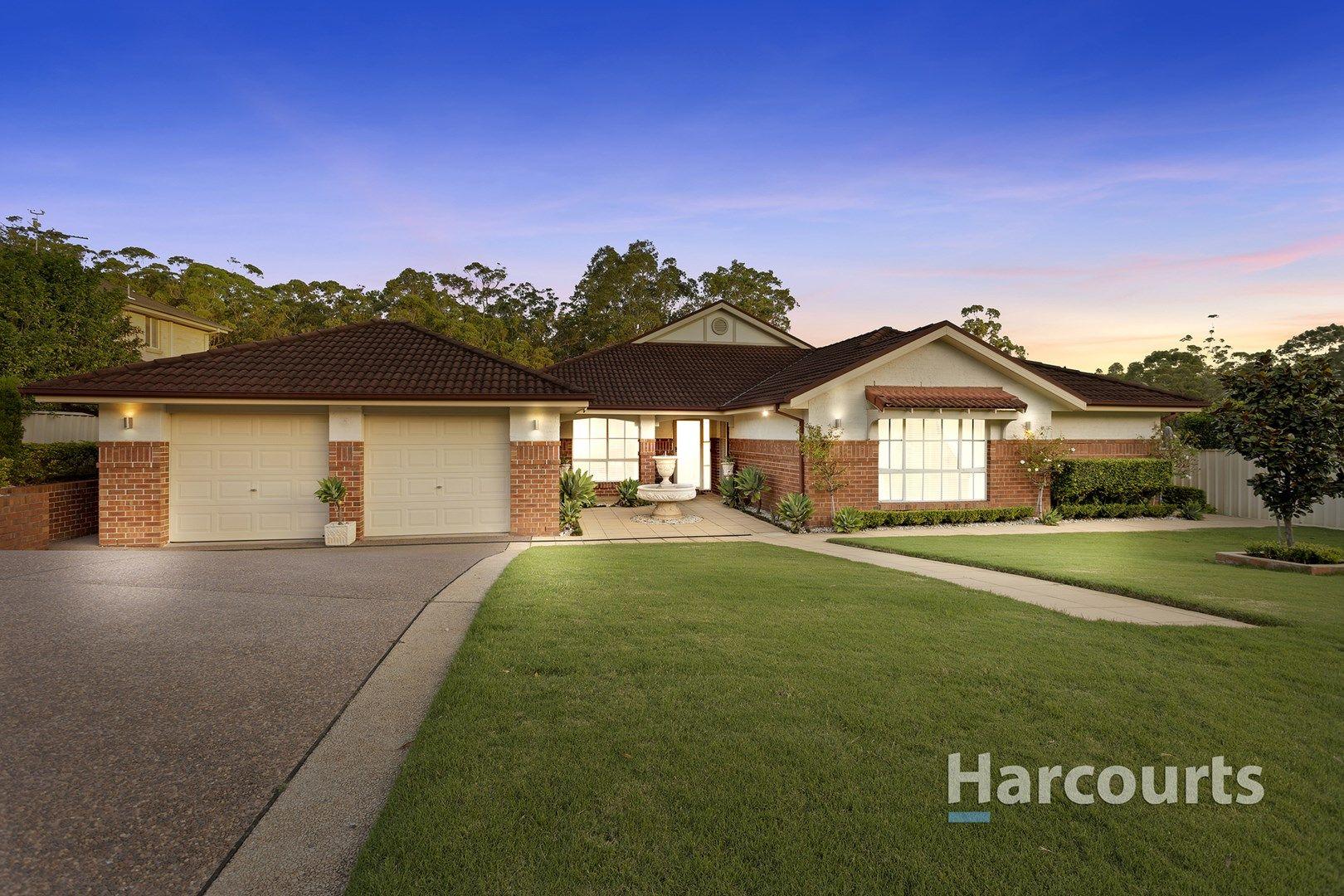 33 Ballydoyle Drive, Ashtonfield NSW 2323