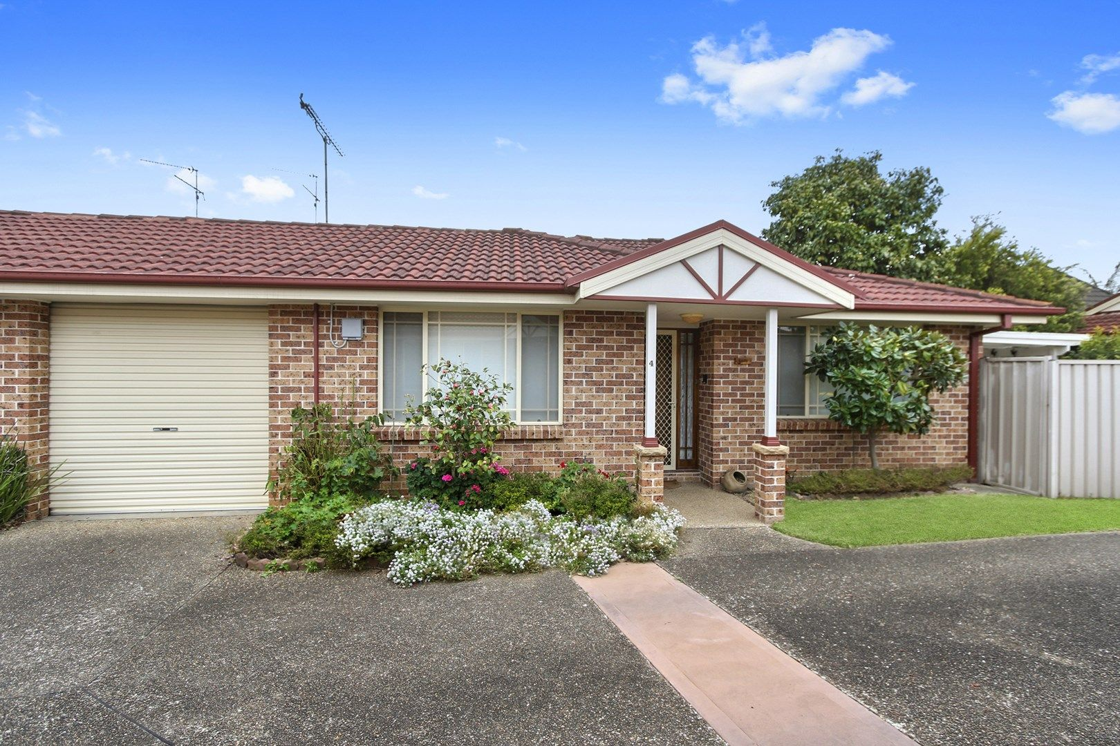 4/39 Lennox Street, Richmond NSW 2753, Image 0