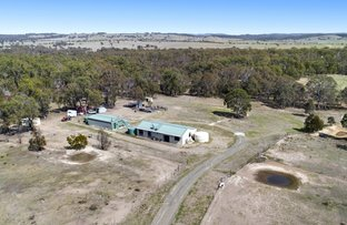 Picture of 12 Garmoran Valley Road, Big Hill NSW 2579