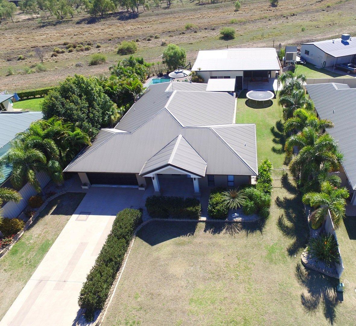 24 Carrington Place, Emerald QLD 4720, Image 0