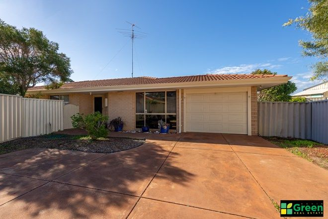 Picture of 2/16 Tansey Way, FALCON WA 6210