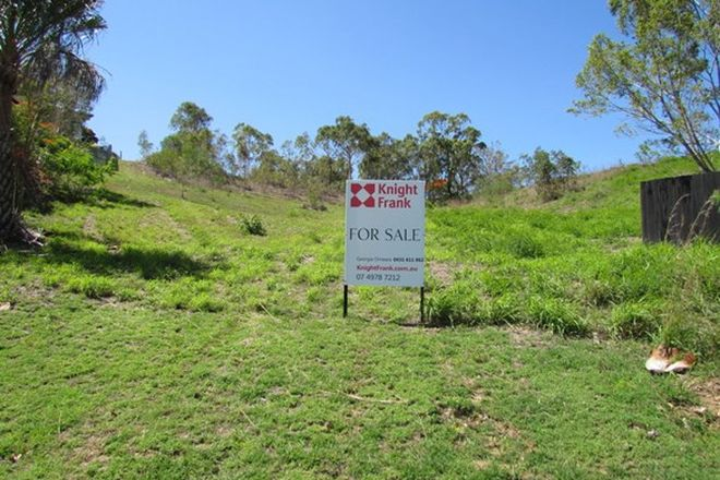 Picture of 13 Reliance Court, CLINTON QLD 4680