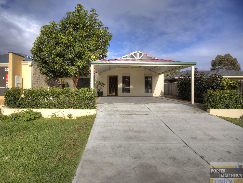 40 Agincourt Drive, Forrestfield WA 6058, Image 0
