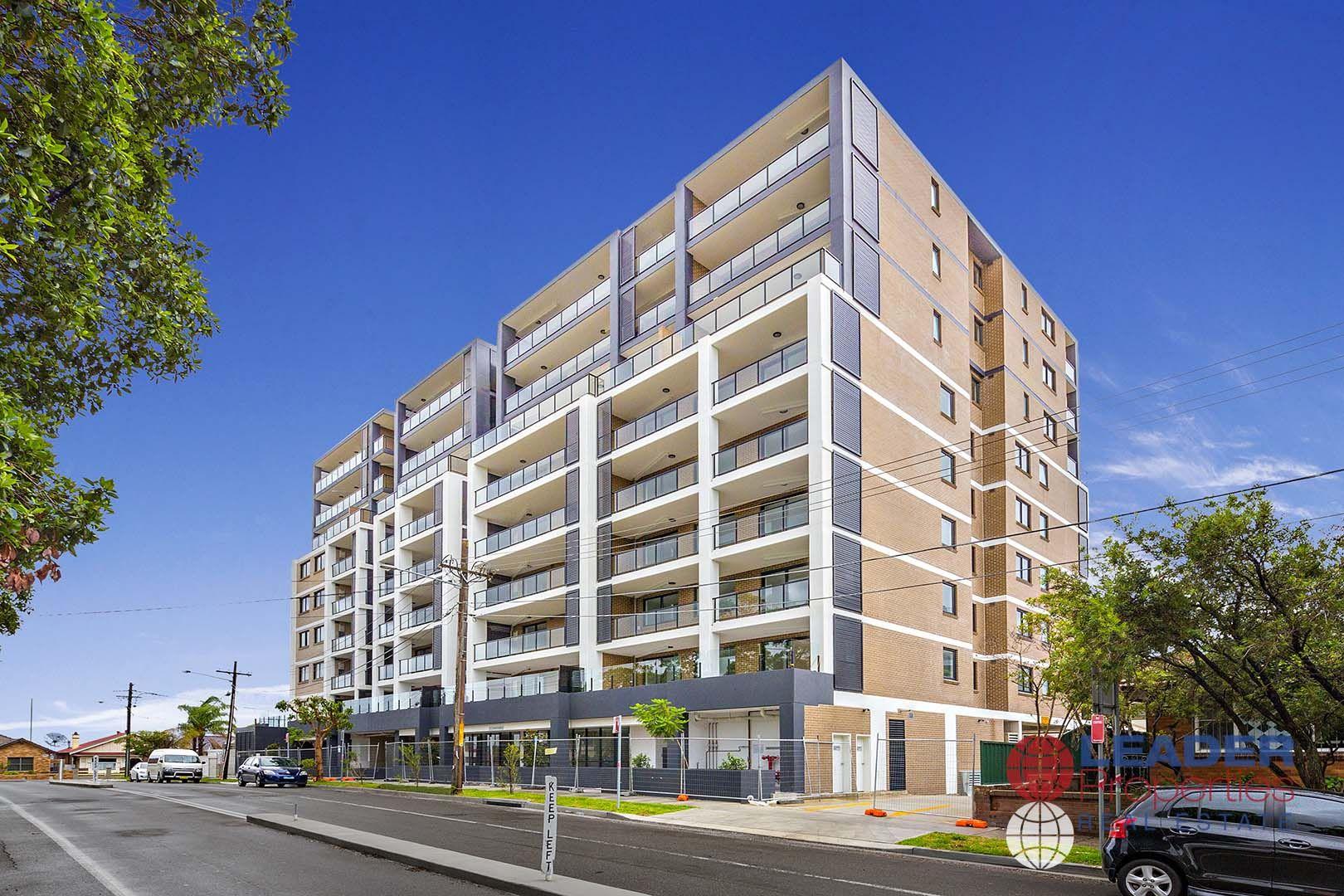 57/27-29 Mary Street, Auburn NSW 2144, Image 2