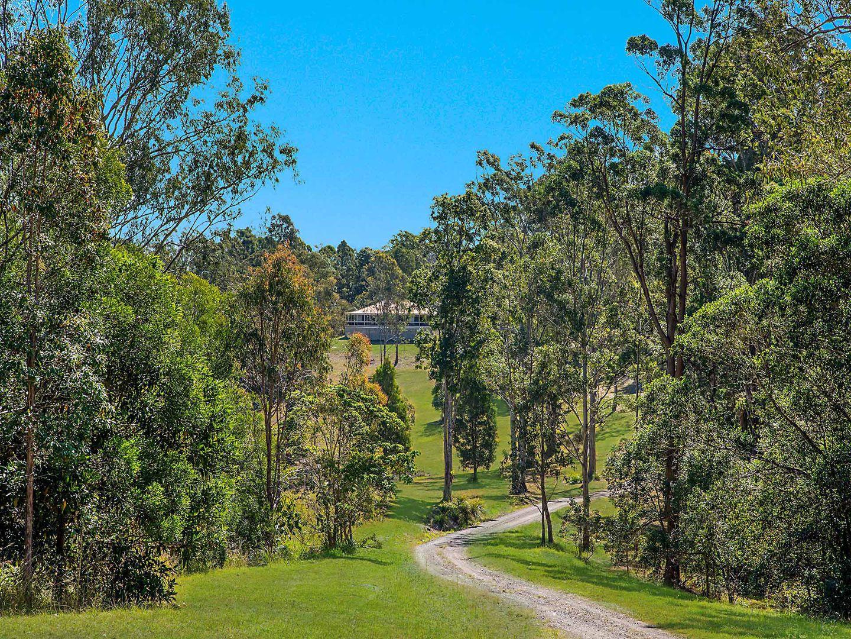 792 Maleny Kenilworth Road, Elaman Creek QLD 4552, Image 2