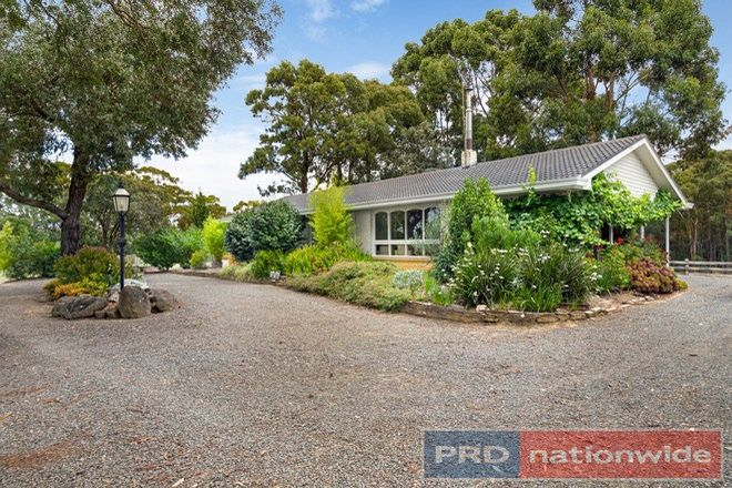 Picture of 294 Maddern's Road, GLEN PARK VIC 3352