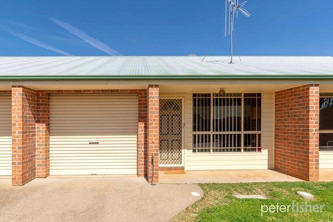 Picture of 6/65 Peisley Street, ORANGE NSW 2800
