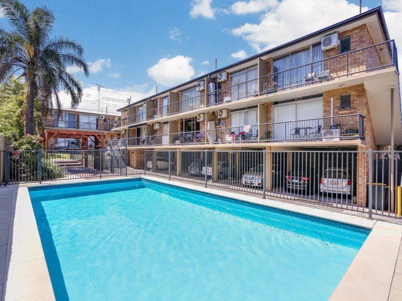 19/425 Bowen Terrace, New Farm QLD 4005, Image 0