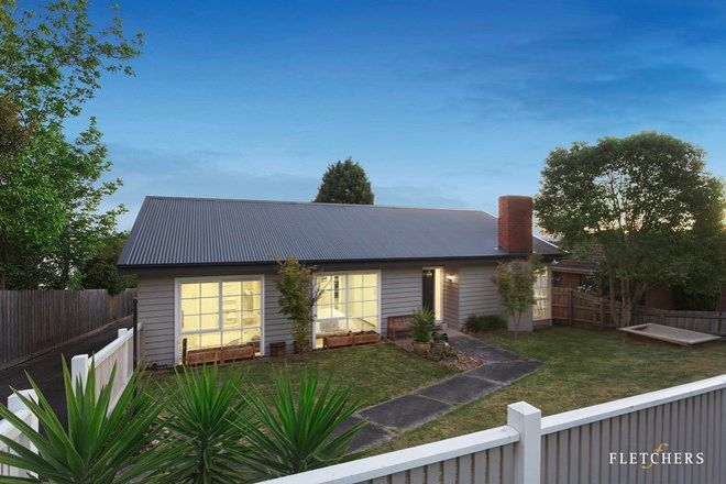 Picture of 1/21 William Street, RINGWOOD VIC 3134