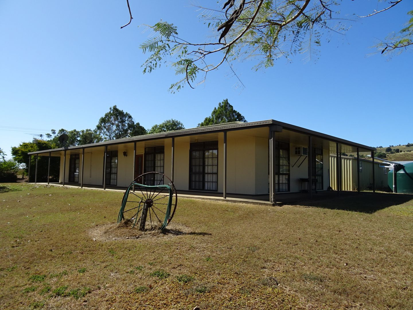 40 Wimmers Hill Rd, Milford QLD 4310, Image 0