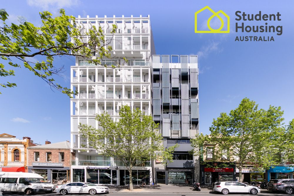 403/593 Elizabeth Street, Melbourne VIC 3000, Image 0