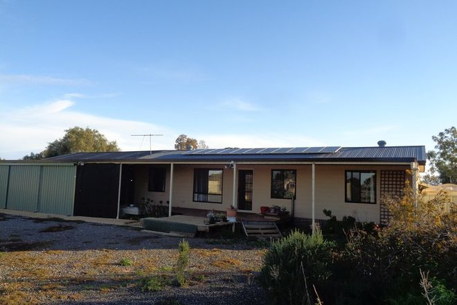 Picture of 9 East Terrace, WINDSOR SA 5501