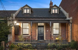 Picture of 20 Wimble Street, Parkville VIC 3052