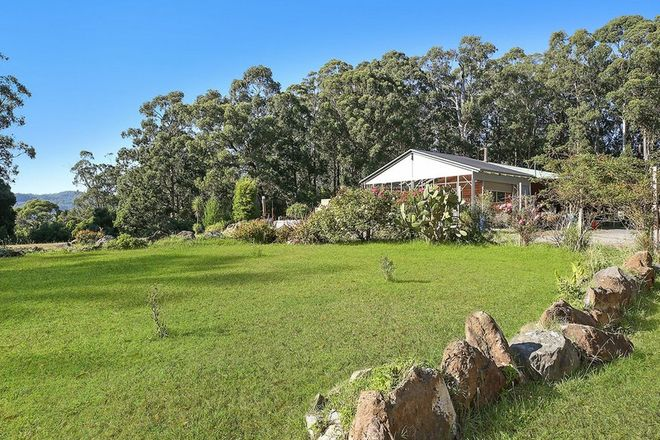 Picture of 3075 Colac-Lavers Hill Road, GELLIBRAND VIC 3239