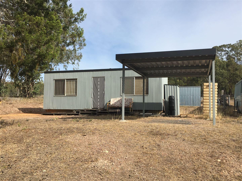 106 Peter Street, Leyburn QLD 4365, Image 0