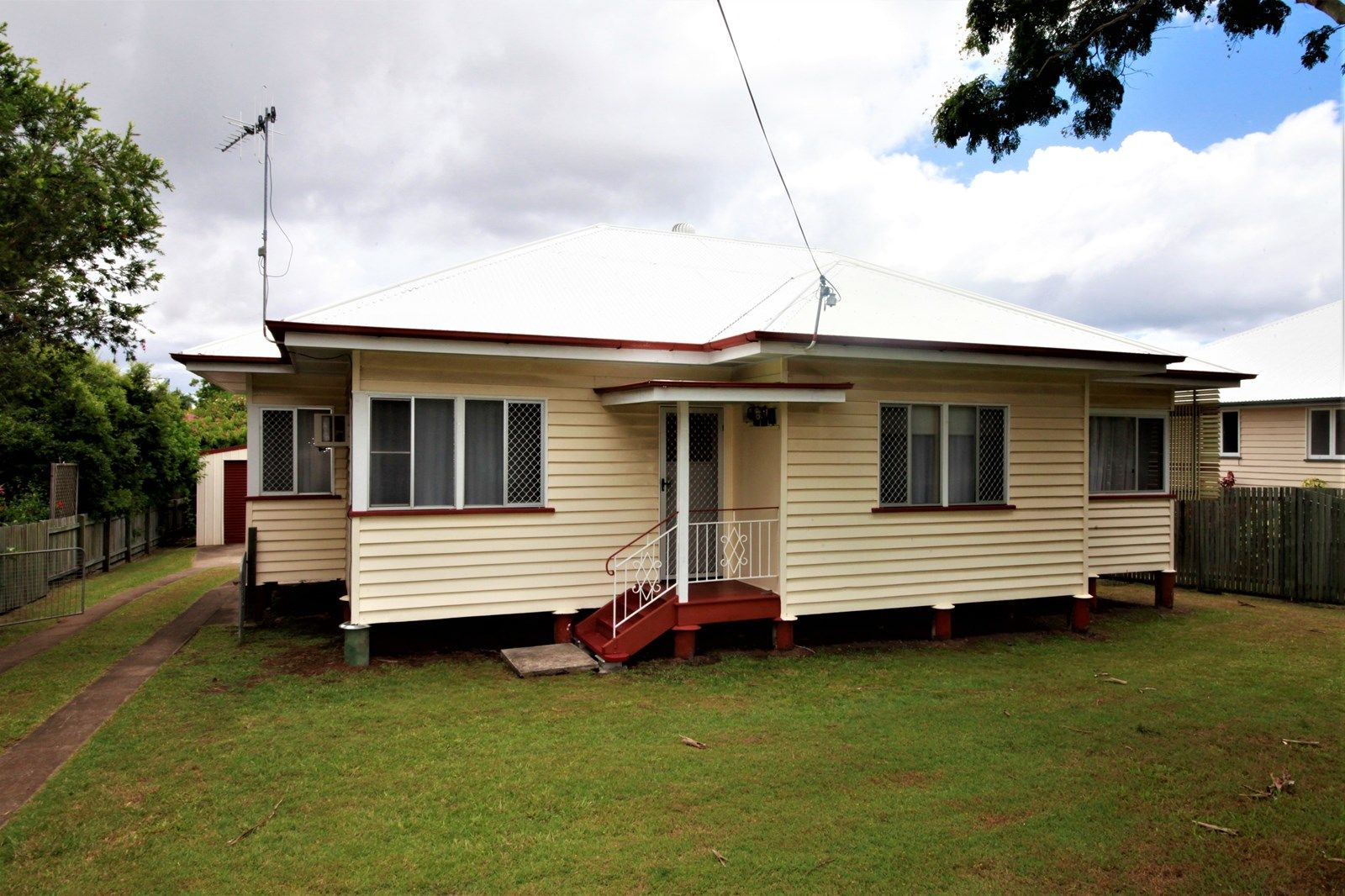 170 Cheapside St, Maryborough QLD 4650, Image 1