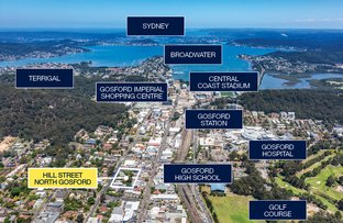 Picture of 34-44 Hills Street, North Gosford NSW 2250