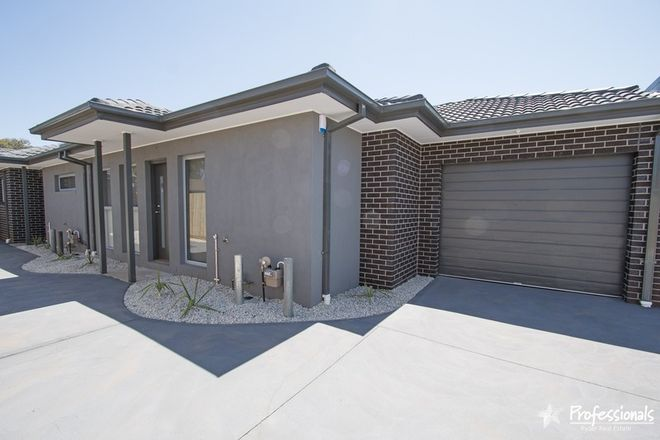 Picture of 2/15 Maree Court, KURUNJANG VIC 3337