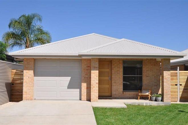 Picture of 15b Wambat Street, FORBES NSW 2871