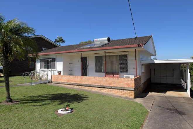 Picture of 38 Blanch Parade, SOUTH GRAFTON NSW 2460