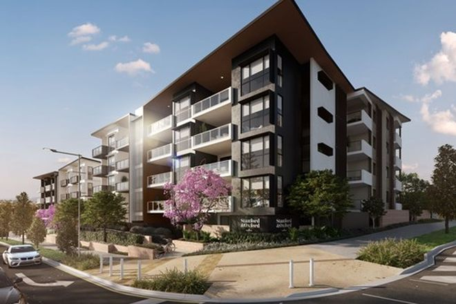 Picture of 2504/162 Annerley Road, DUTTON PARK QLD 4102