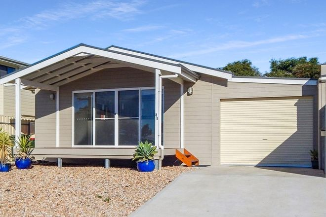 Picture of 4 Baillie Drive, PORT LINCOLN SA 5606