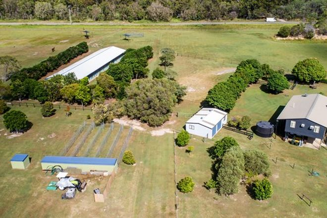 Picture of 138 Coonarr Road, KINKUNA QLD 4670